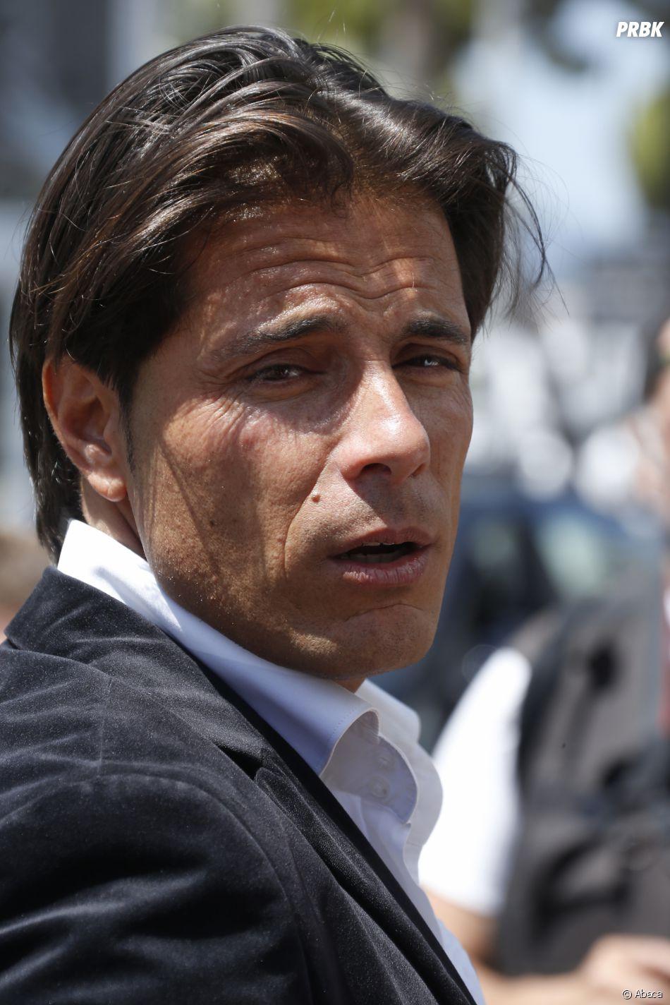 Giuseppe Polimeno (Qui veut épouser mon fils) est condamné à d    eux ans de prison ferme  , dont un avec sursis, et un maintien en détention