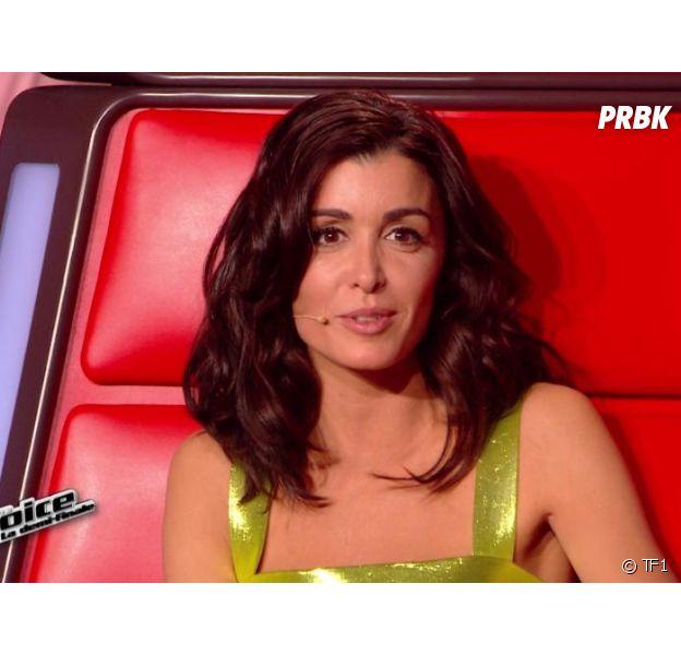 Jenifer de retour dans The Voice 6 ? Sa réponse