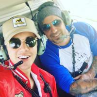 Justin Bieber nu à Hawaï : la réaction suprenante de son père Jeremy 🤔