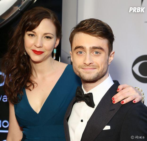 Daniel Radcliffe (Harry Potter) : qui est sa petite amie Erin Darke ?