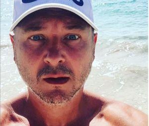 Cauet : sa perte de poids impresionnante dévoilée sur Instagram