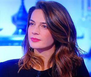 Ornella Fleury, prochaine miss météo du Grand Journal de Canal+ ?