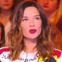 Le Grand Journal : Ornella Fleury, nouvelle Miss Météo ?