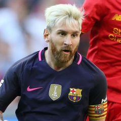 Lionel Messi : la pétition improbable des fans pour qu'il change... de coupe de cheveux