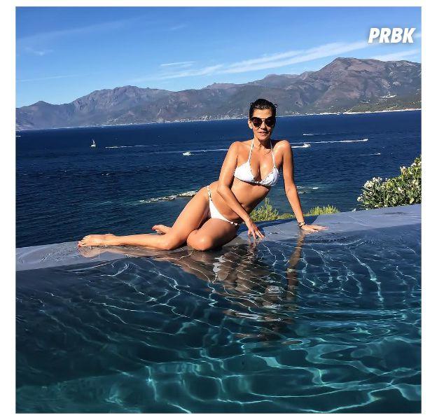 Cristina Cordula dévoile son bikini sur Instagram, ses fans sous le charme