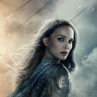 Thor 3 : Natalie Portman absente du film, elle dit au revoir à Marvel