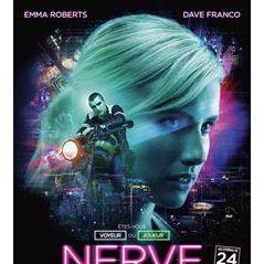 Nerve : Dave Franco et Emma Roberts relèvent tous les défis