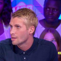 """Benoît Dubois sur Mélanie Da Cruz et son couple avec Anthony Martial : """"c'est un plan de carrière"""""""