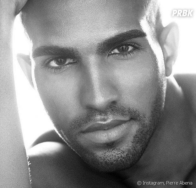 Secret Story 10 : Pierre Abena, le beau mannequin candidat ?
