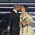 Rihanna et Drake : le bisou raté aux MTV VMA 2016