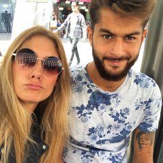 """Jesta (Koh Lanta 2016) et Benoît en couple : """"C'est tout nouveau"""""""