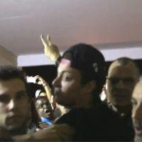 Kev Adams évacué d'urgence face à des fans hystériques : la vidéo dingue 😱