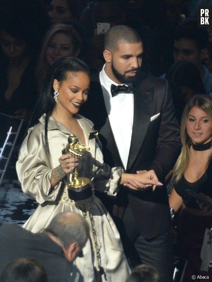 Drake et Rihanna datant TMZ rencontres en Suède douane