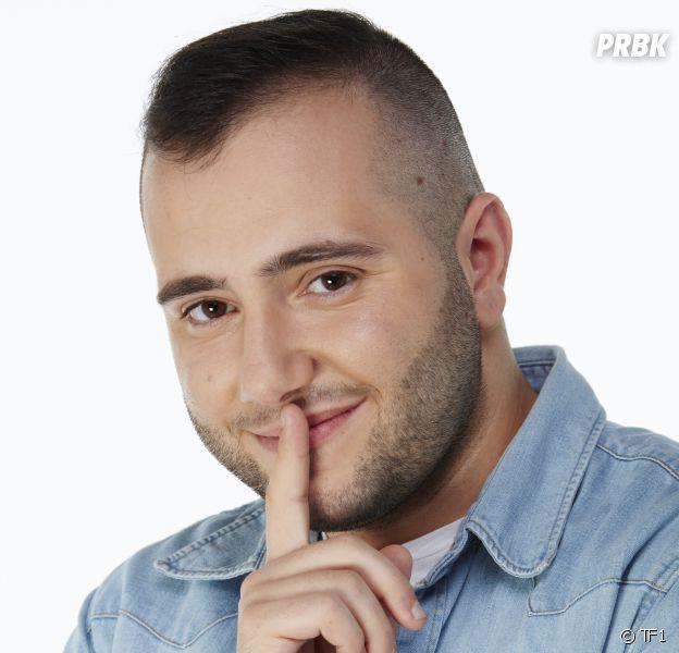 Damien, premier candidat sortant de Secret Story 10, a fait des révélations à PRBK.