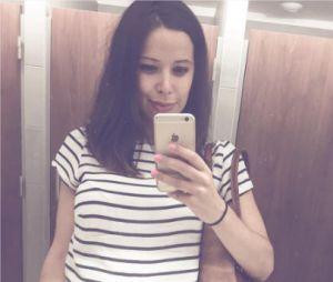 Daniela Martins (Secret Story 3) enceinte de son premier enfant