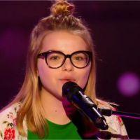 Agathe (The Voice Kids 3) déjà YouTubeuse avant l'émission 🎤