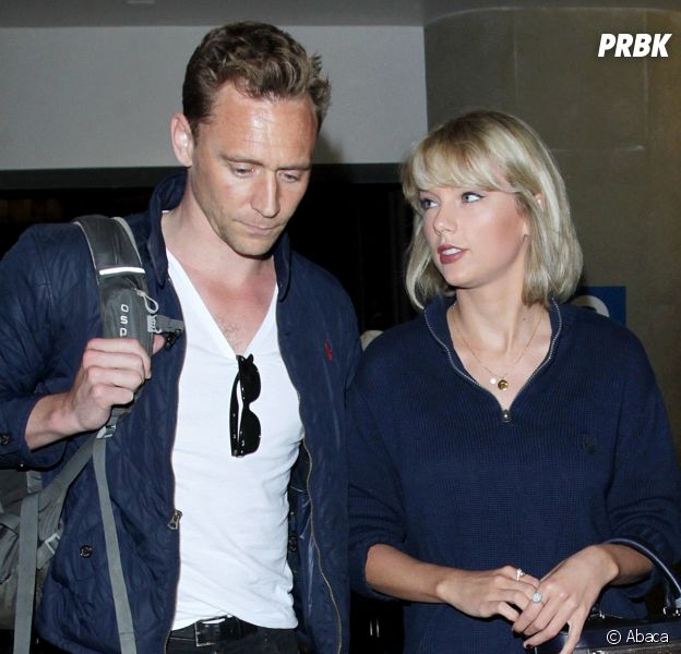 Taylor Swift et Tom Hiddleston sont séparés