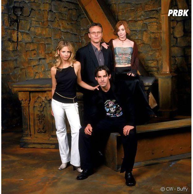 Buffy la chasseuse de vampires