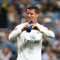 "Cristiano Ronaldo : oubliez Zlatan Ibrahimovic, le ""Melon d'or"" c'est lui"