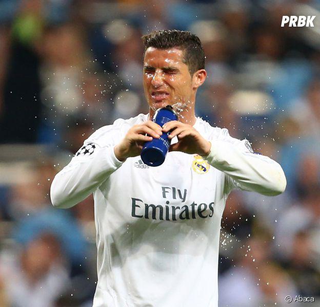 Cristiano Ronaldo : le melon d'or ? C'est lui