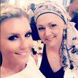 Amélie Neten rassure la maladie de sa soeur Jen