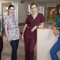 Mercy ... une série médicale sur M6 en 2010