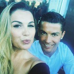 Cristiano Ronaldo : sa soeur Katia Aveiro reine des photos sexy sur Instagram