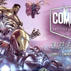Doctor Strange, Legends of Tomorrow... le Comic Con de Paris 2016 se dévoile