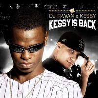 Le chanteur Kessy ... nouvelle star du web français