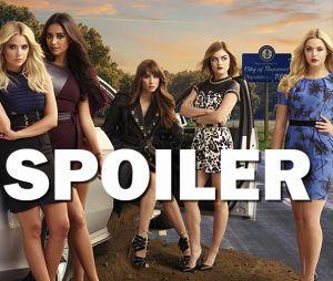 Pretty Little Liars saison 7 : un énorme spoiler sur Alison dévoilé ?