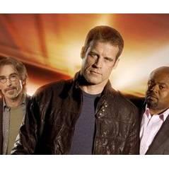 Human Target c'est sur la FOX ce soir ... dimanche 17 janvier 2010 (trailer)