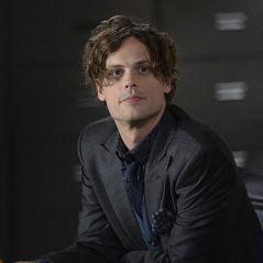 Matthew Gray Gubler (Esprits Criminels) recalé 4 fois pour le rôle de Reid