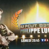 Qui peut battre Philippe Lucas sur TF1 ce soir ... samedi 16 janvier 2010