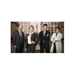 Past Life c'est sur la FOX ce soir ... jeudi 11 février  2010 (trailer)