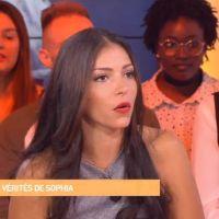 """Mélanie et Bastien (SS10) ensemble sous la douche, Sophia """"choquée"""" ! 😱"""