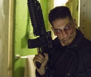 Agents of Shield saison 4 : Le Punisher bientôt au casting ?