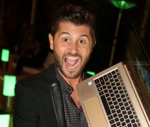 Christophe Beaugrand cambriolé : il pousse un gros coup de gueule sur Twitter