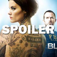 Blindspot saison 2 : la vraie identité de Jane enfin dévoilée