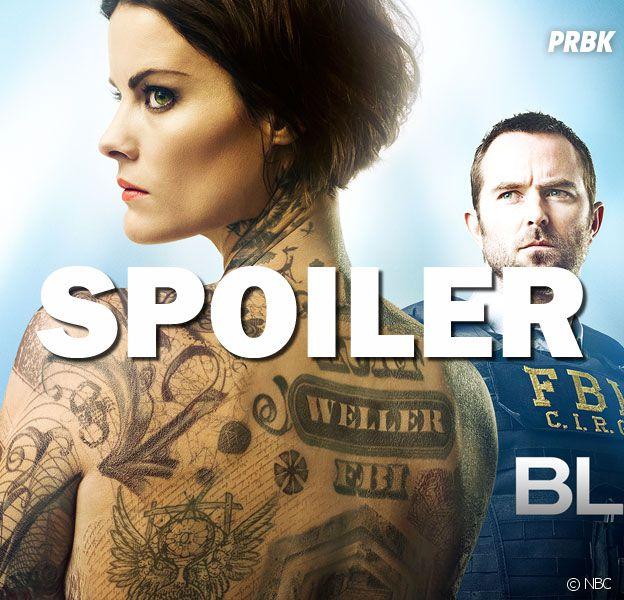 Blindspot saison 2 : la vraie identité de Jane dévoilée