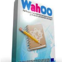 WahOO, LE logiciel pour participer aux concours