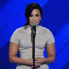 Demi Lovato critiquée pour avoir clashé Taylor Swift, elle annonce une pause dans sa carrière !