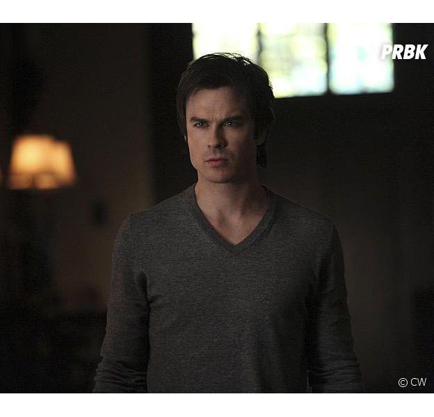 The Vampire Diaries saison 8 : la fin idéale selon Ian Somerhalder
