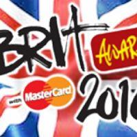 Brit Awards 2010 ... les nommés sont ...