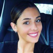 Coralie Porrovecchio change de tête : elle a une nouvelle coupe ET une nouvelle couleur