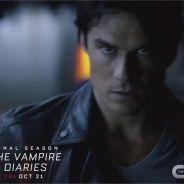 The Vampire Diaries saison 8 : Damon plus inquiétant que jamais dans un trailer