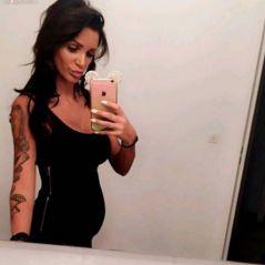 """Julia Paredes enceinte et célibataire : """"Le père de mon bébé a été inhumain"""""""
