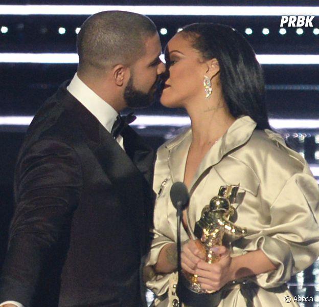 Rihanna déjà remplacée par Drake ?