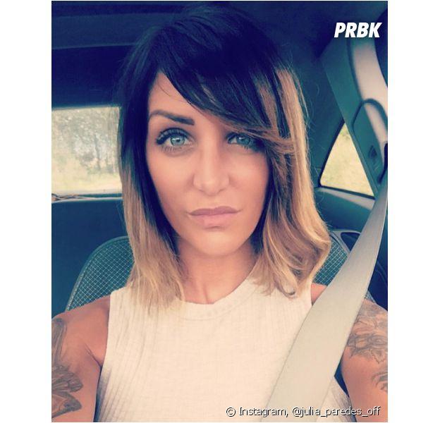 Julia Paredes (Les Marseillais & Les Ch'tis VS Le reste du monde) réagit aux critiques sur sa chirurgie esthétique en interview pour PRBK