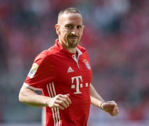 Franck Ribéry clashe Antoine Griezmann en interview