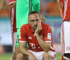 Antoine Griezmann pas un joueur de classe mondiale ? Franck Ribéry le tacle